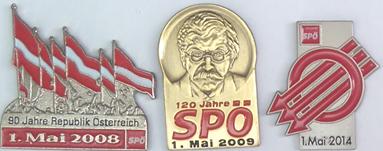 SPÖ oktober 2017